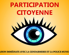 REFERENTS PARTICIPATION CITOYENNE