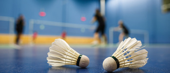 Badminton - ACT